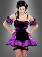 Gothic Vampire Housekeeper Costume