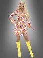 Flower Power Hippie Tilly