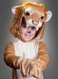 Lion Costume Simba for Kids