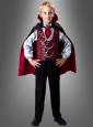 Noble Dracula Costume for Children