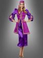 Orientalisches Kostüm Jeannie