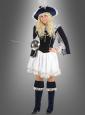 Premium Musketeer Costume for Women