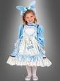 Alice Deluxe Children Costume