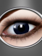 1 Year Contact Lenses Black Witch