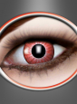 3 Month Contact Lenses Electro red