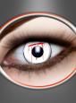 3 Monats Kontaktlinsen Motiv Blutiger Schnitt