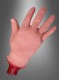 Wabbelige abgehackte Hand