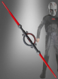 Star Wars Inquisitor Lightsaber
