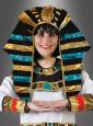 Pharao Kopfschmuck