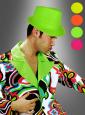 Neon Hat