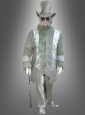 Ghostly Gentleman Adult Costum