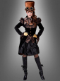 Steampunk Jacket Lady Herriet