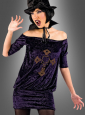 Strass Vampire Lady costume