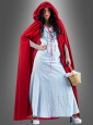Fairy Tale Costume Red Riding Hood