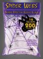 Halloween Spinnennetz Super Stretch 60 g