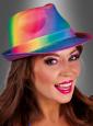 Regenbogen Partyhut