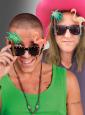 Strandparty Brille Aloha