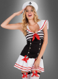 Sailor Girl Marina