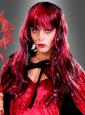 Gothic Vampire Wig
