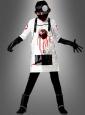 Open Heart Surgeon Costume