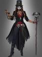 Voodoo Sorceress