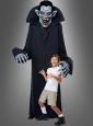 Gigantisches Vampir Kostüm oder Deko ca. 240 cm