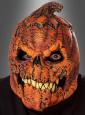 Halloween Maske beweglicher Kürbis Ani-Motion