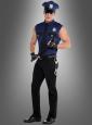 Polizei Uniform Herren