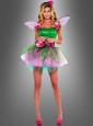 Sexy Flower Fairy Costume
