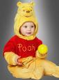 Winnie the Pooh Romper