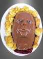 Geköpftes Haupt Puddingform