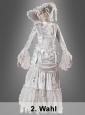 2. Wahl DELUXE Geisterfrau Kostüm