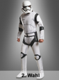 2. Quality Stormtrooper First Order Adult