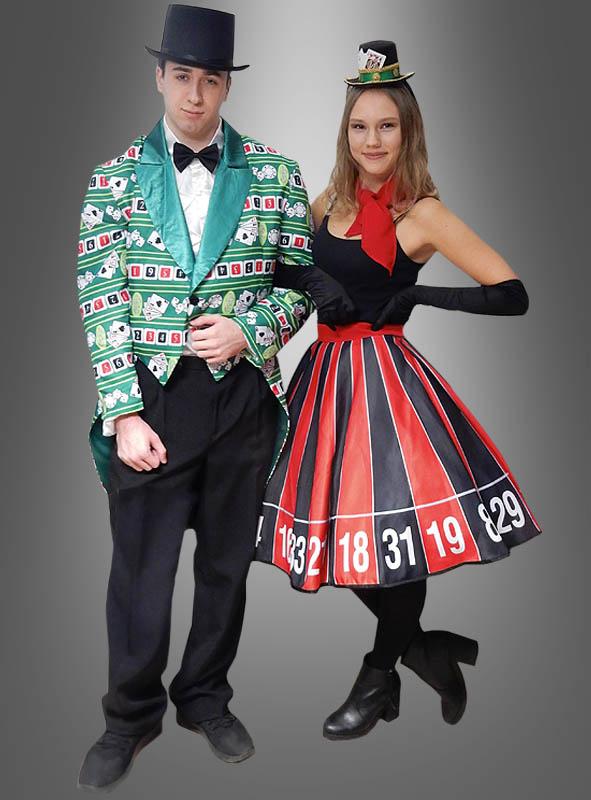 Kostüm Casino
