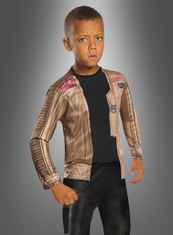 Finn Kinderkostüm Star Wars