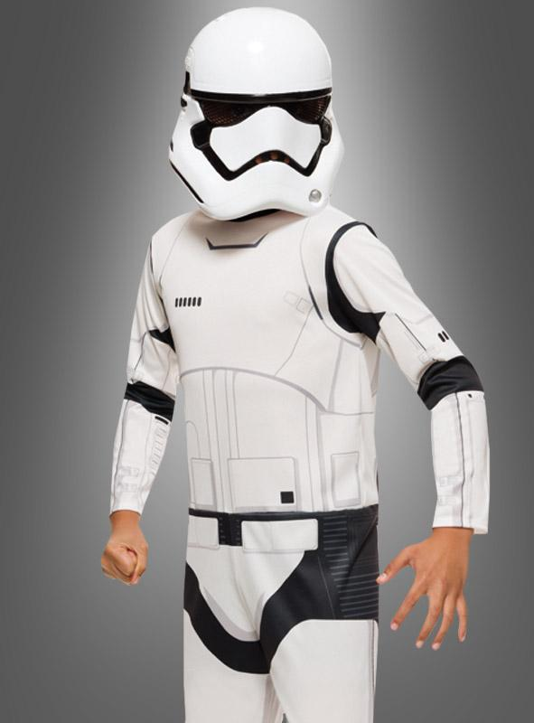 Stormtrooper First Order Child