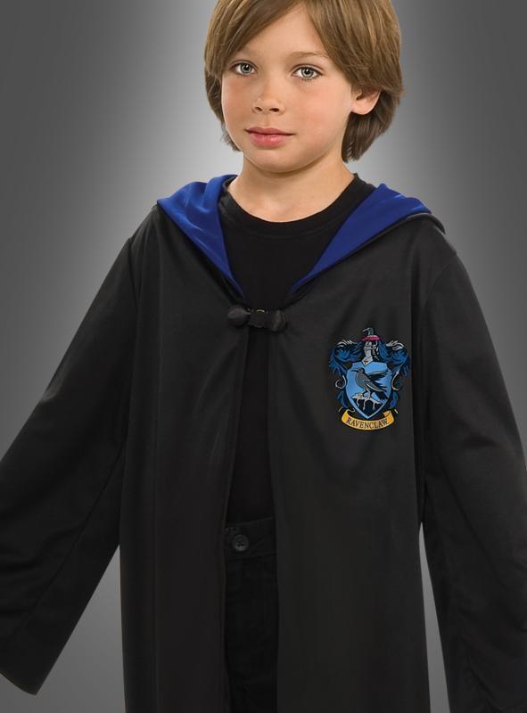 Ravenclaw Robe Harry Potter child