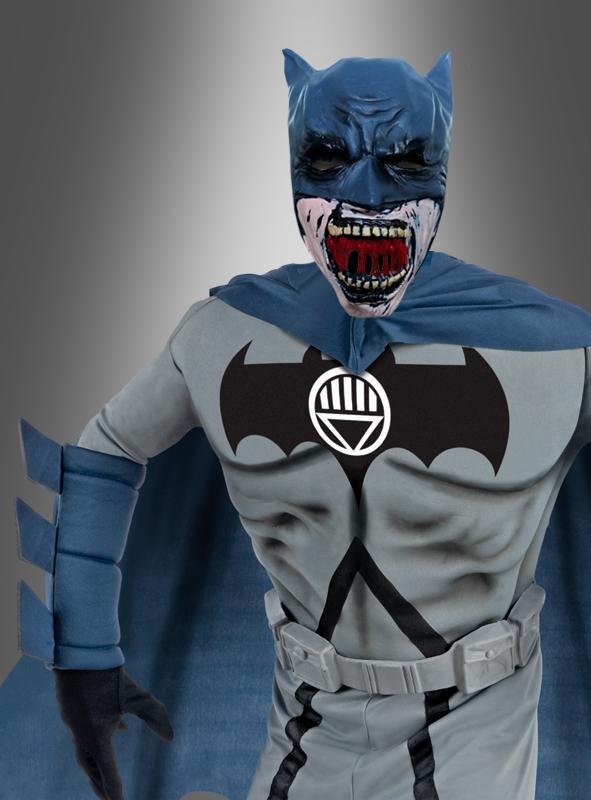 Zombie Batman child costume