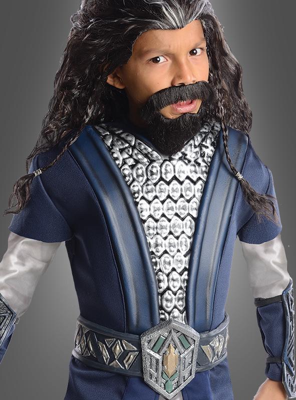 Thorin Children Costume