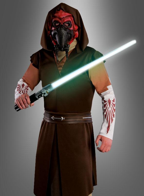 Star Wars Plo Koon deluxe  Kostüm für Erwachsene