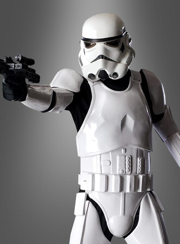Supreme Edition Stormtrooper Star WARS Filmkostüm