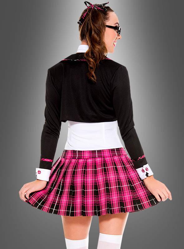 Sexy Schuluniform Britney