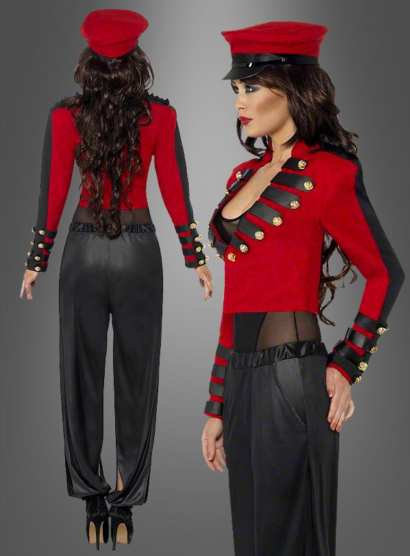 Pop Sternchen Kostüm