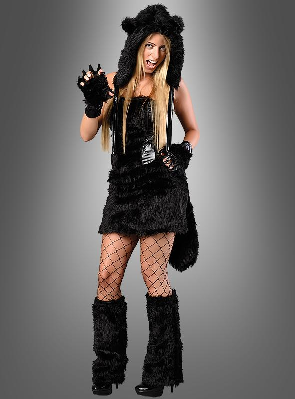 Sexy Kitty Cat Costume