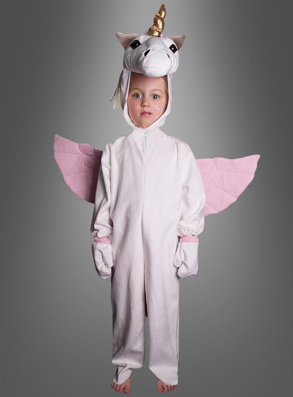 Unicorn Costume for Girls