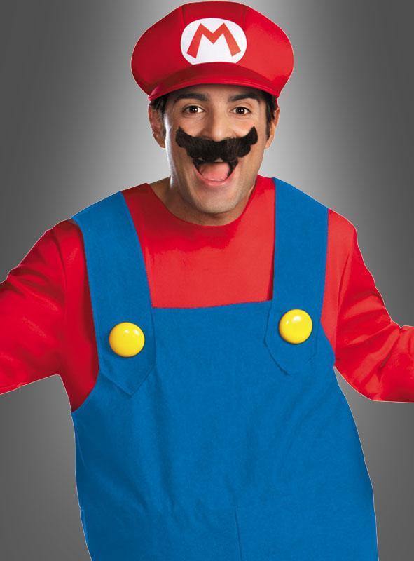 Super Mario deluxe Adult