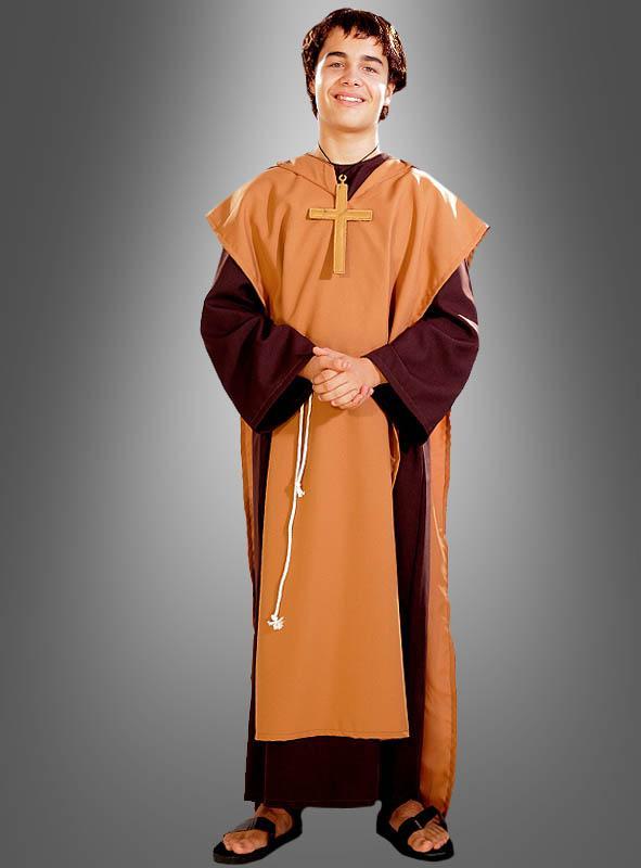 Monks Robe