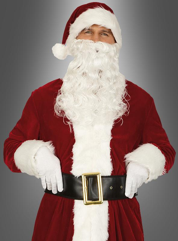 Santa Clause Costume