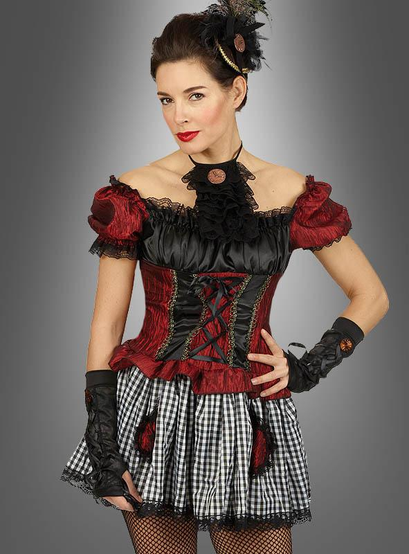 Pirate Lady Victoria