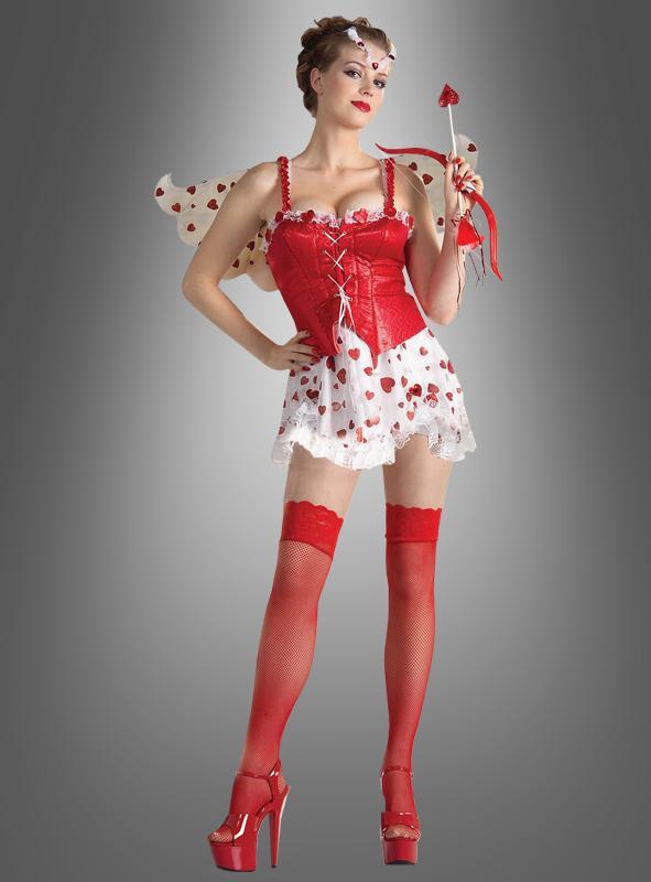 sexy cupid cutie costume